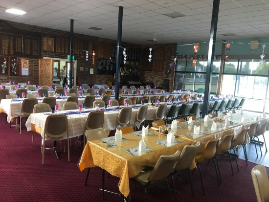 Glen Innes Bowling Club Chinese Restaurant - Restaurant Find