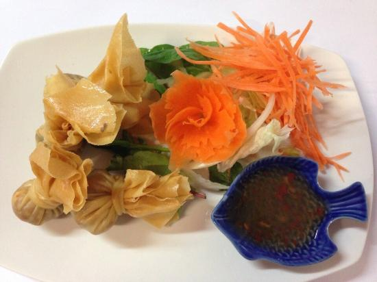 Moree Thai Cuisine - Restaurant Find
