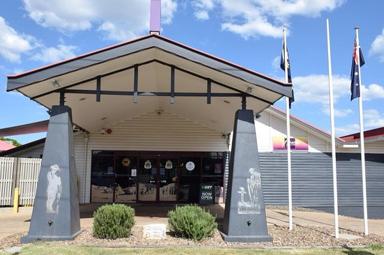Nanango RSL Memorial Services Club - Restaurant Find