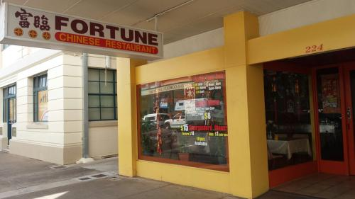 Fortune Chinese Restaurant - Restaurant Find