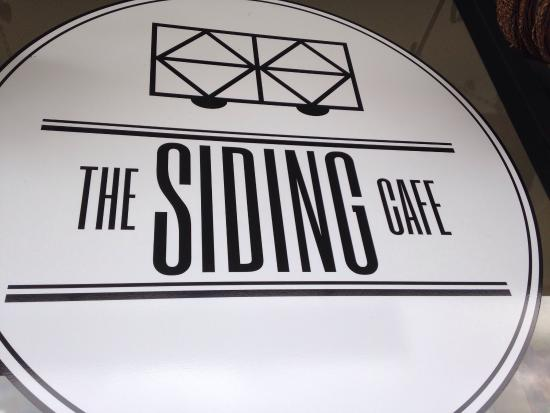 The Siding Cafe - Restaurant Find