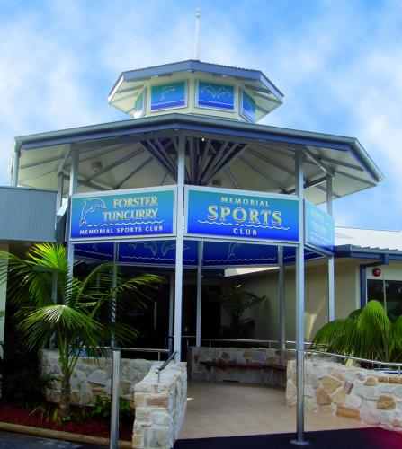 Sporties Tuncurry - Restaurant Find