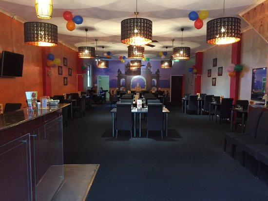 Spice Hub Indian Cuisine - Restaurant Find