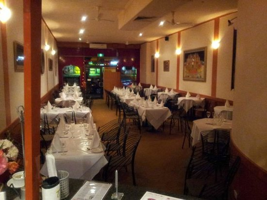 Kwality Tandoori Indian Restaurant - Restaurant Find