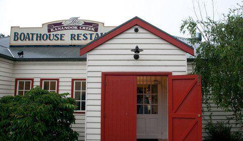 The Boathouse Restaurant - Restaurant Find