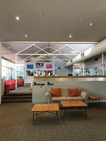 Bunya Bar - Restaurant Find