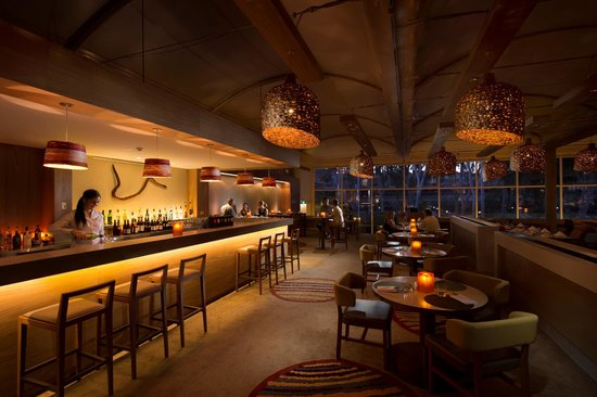 Walpa Lobby Bar - Restaurant Find
