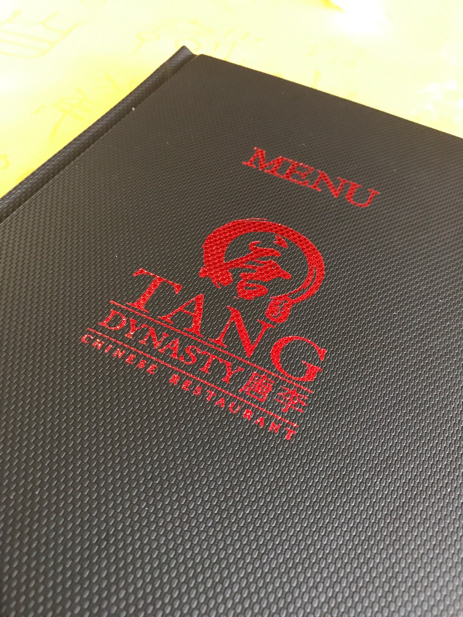 Tang Dynasty Chinese Restaurant - Restaurant Find