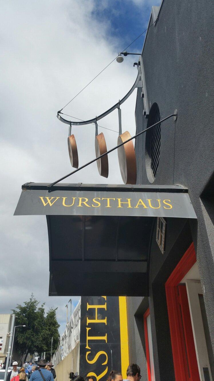 Wursthaus Kitchen - Restaurant Find