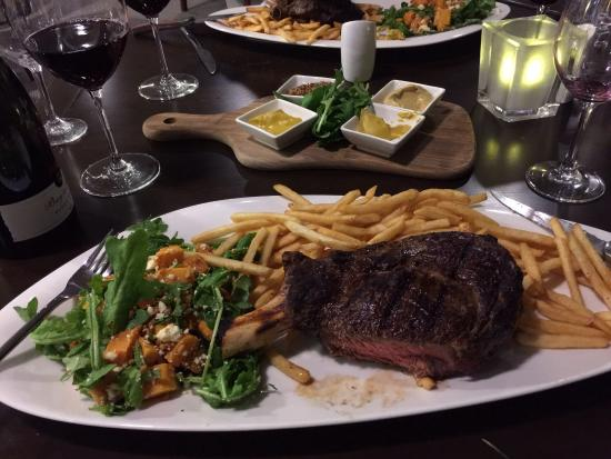 Barnbougle Lost Farm - Restaurant Find