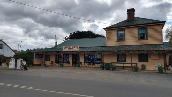 Chudleigh General Store and Cafe - Restaurant Find