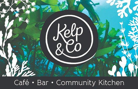 Kelp and Co - Restaurant Find