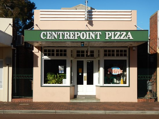 Centrepoint Pizza - Restaurant Find