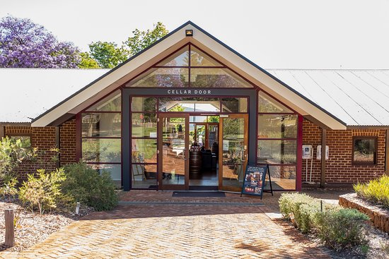 Houghton Kitchen  Cellar Door - Restaurant Find
