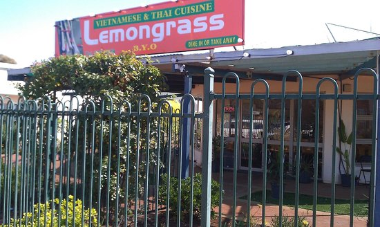 Lemongrass - Restaurant Find
