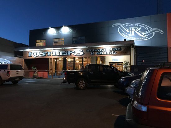 Rustlers Steakhouse and Grill - Restaurant Find