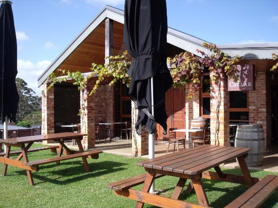 Singlefile Winery Restaurant - Restaurant Find