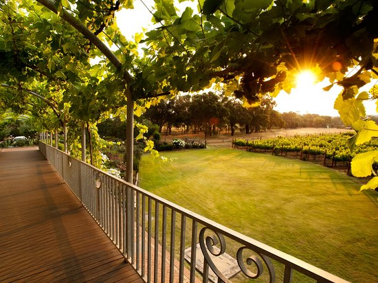 Capel Vale Winery  Match Restaurant - Restaurant Find