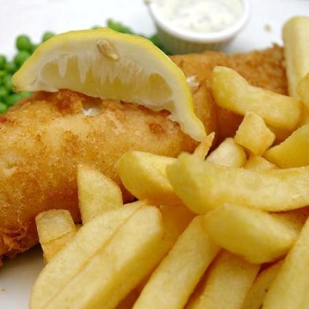 Go Fish  Chips - Restaurant Find