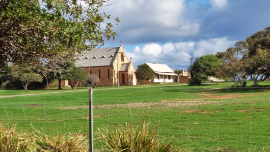Greenough historical Village Cafe - Restaurant Find
