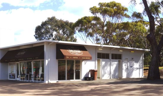 New Norcia Roadhouse - Restaurant Find