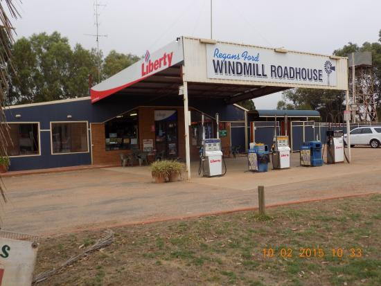 Windmill Roadhouse - Restaurant Find