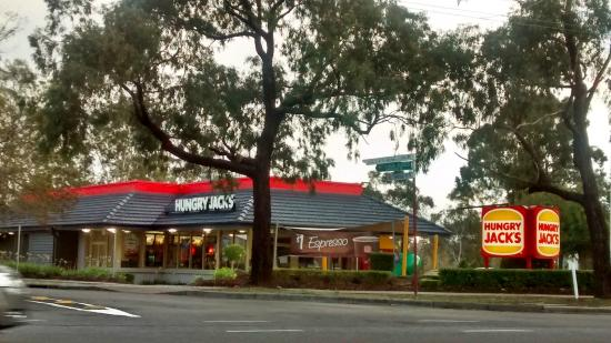 Hungry Jack's - Restaurant Find