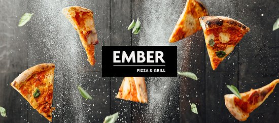 Ember Pizza and Grill - Restaurant Find