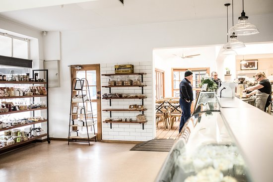 Linke's Bakehouse  Pantry - Restaurant Find