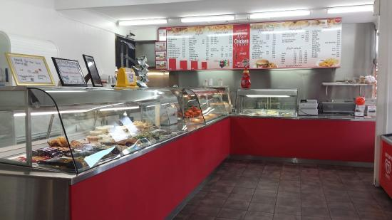 Nuriootpa Chicken Centre  Deli - Restaurant Find