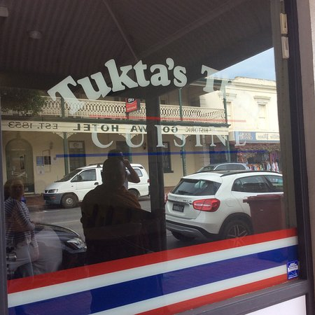 Tuktas Thai Cuisine - Restaurant Find