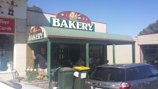 Willunga Bakery - Restaurant Find