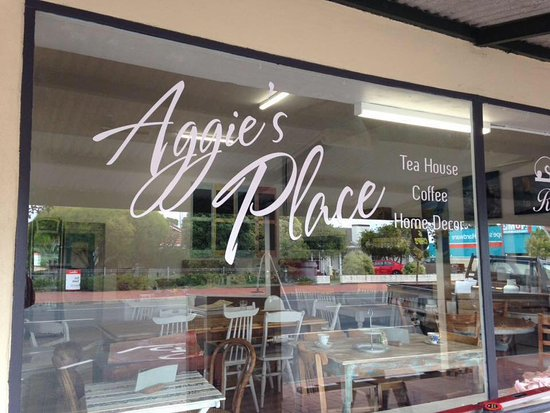 Aggie's Place - Restaurant Find