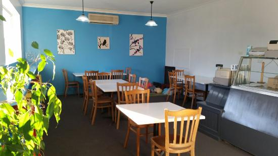 Bordertown Bakery Cafe - Restaurant Find