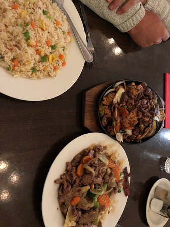 Bordertown Chinese Restaurant - Restaurant Find
