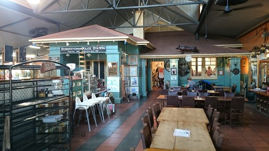 Bordertown morning loaf bakery - Restaurant Find
