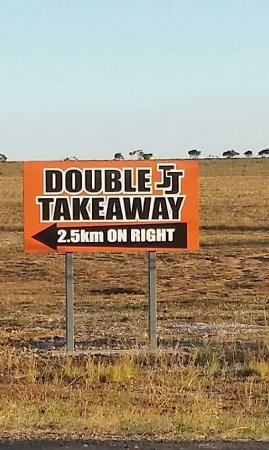 Double J Takeaway - Restaurant Find
