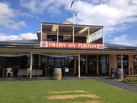 Tavern on Turton - Restaurant Find