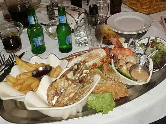 Ashmore Seafood and Steakhouse - Restaurant Find