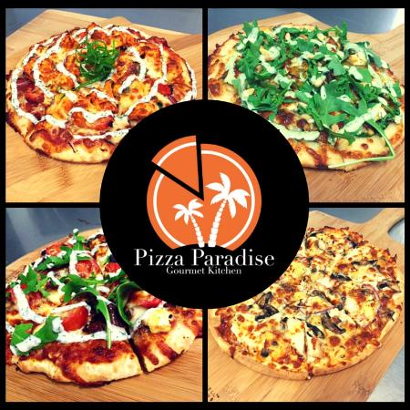 Pizza Paradise Gourmet Kitchen - Restaurant Find