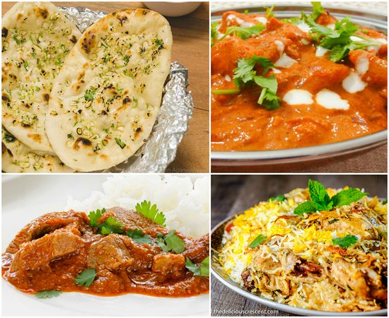 Sofra Middle Eastern and Indian Cuisine - Restaurant Find