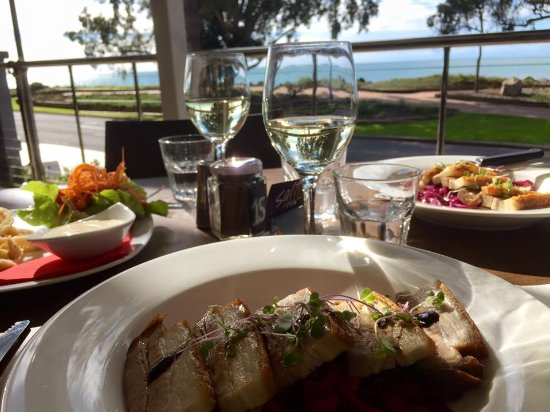 Salt Cafe Urangan - Restaurant Find