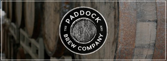 The Paddock  Brew Company - Restaurant Find