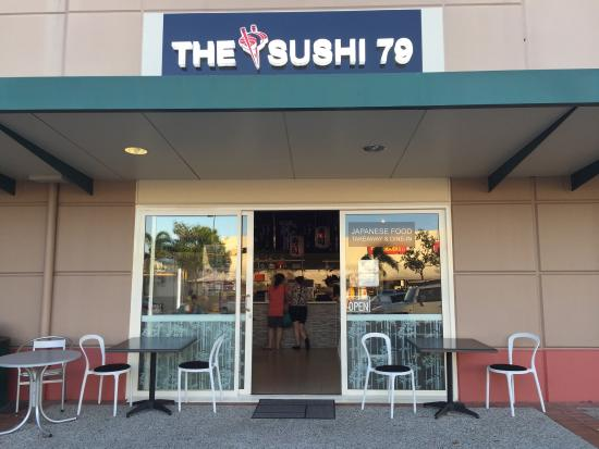 The Sushi 79 - Restaurant Find