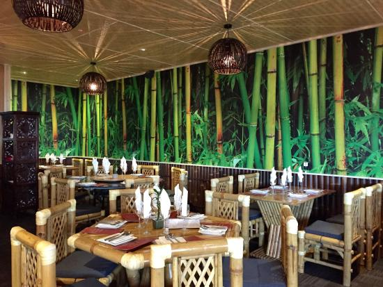 Bargara Asian Cuisine - Restaurant Find