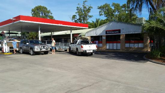 Caltex Agnes Water - Restaurant Find