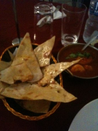 Flavours of India Dalby - Restaurant Find
