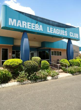 Mareeba Leagues Club - Restaurant Find