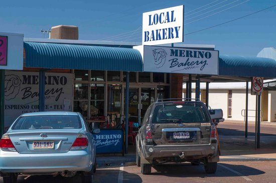 Merino Bakery - Restaurant Find