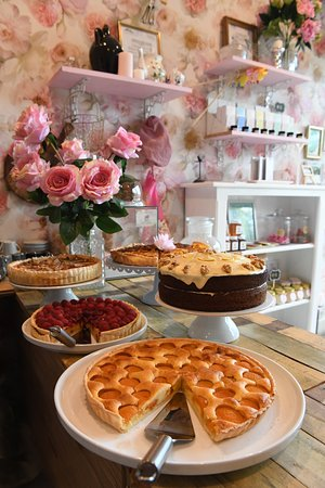 The Mixing Bowl - Cakery Boutique - Restaurant Find